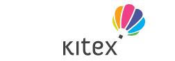 KITEX logo