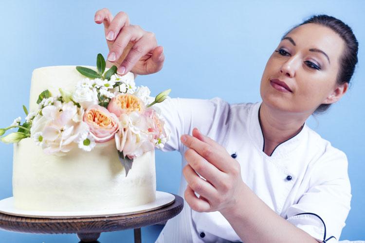 KIT cukrászképzés